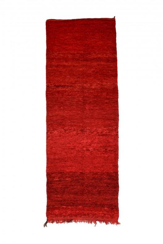Tappeto Berbero Chichaoua - 300X110 cm - 118.1X43.3 in