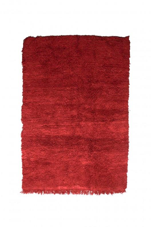 Tappeto Berbero Chichaoua - 220X160 cm - 86.6X63 in