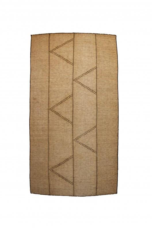 Stuoia Tuareg -460x206 cm - 181x81 in