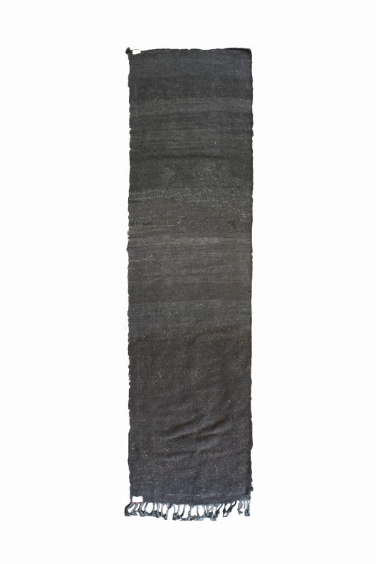 Tappeto Berbero Ouedzem - 390X95 cm - 153.5X37.4 in