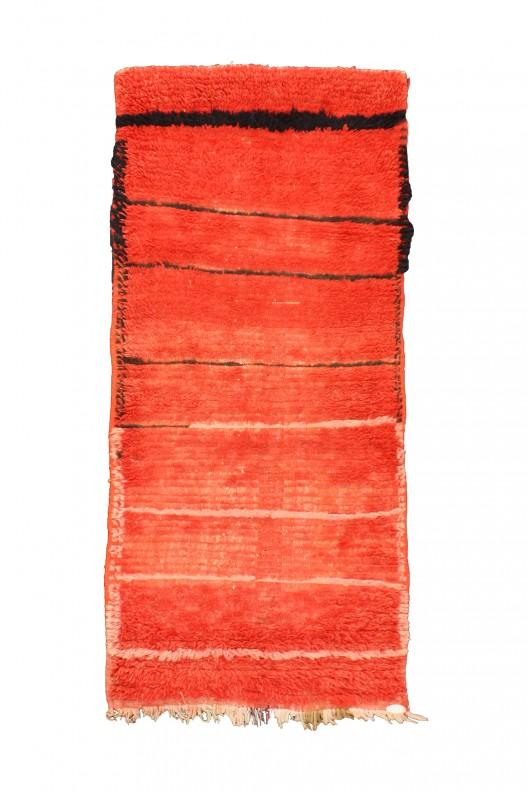 Tappeto Berbero Azilal - 210X87cm - 82.7X34.3 in
