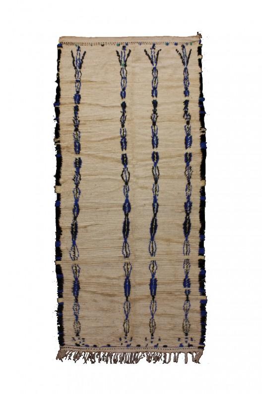 Tappeto Berbero Azilal - 300X130 cm - 118.1X51.2 in
