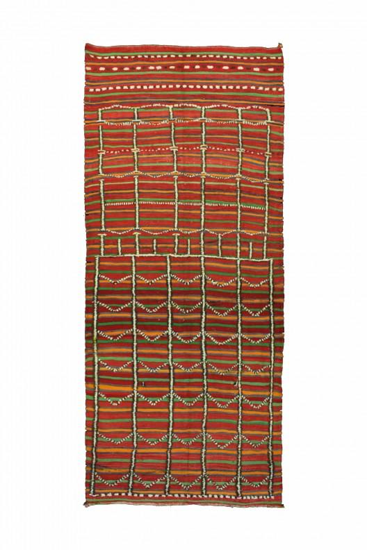 Tappeto Berbero Talsent - 430X180 cm - 169.3X70.9 in