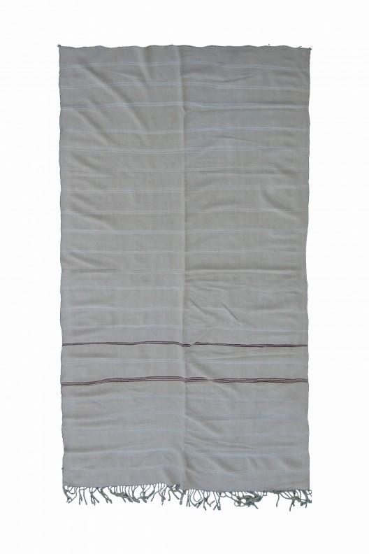 Kilim Berbero Haik - 264X133 cm - 103.9X52.4 in