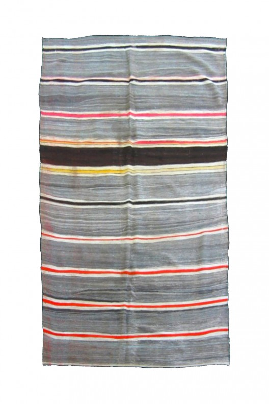 Kilim Berbero Haik - 280X138 cm - 110.2X54.3 in