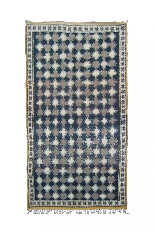 Tappeto Berbero  Tazenacht - 290X150 cm - 114.2X59.1 in