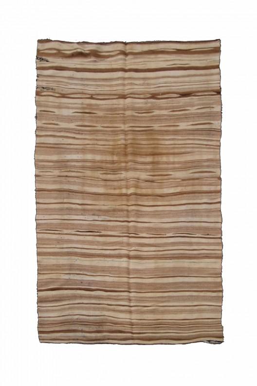 Kilim Berbero Ourika - 273X122 cm - 107.5X48 in