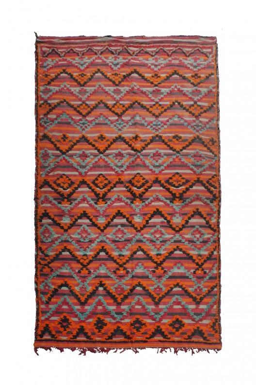 Tappeto Berbero Talsent - 466X180 cm - 183.5X70.9 in