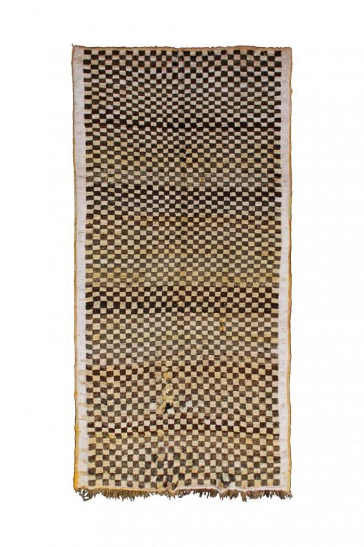 Tappeto Berbero  Tazenacht - 306X148 cm - 120.5X58.3 in