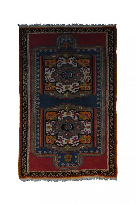 Tappeto Berbero Tazenacht - 250X145 cm - 98.4X57.1 in