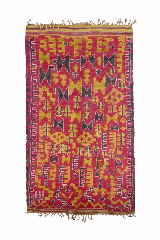 Tappeto Berbero Talsent -345X140 cm - 135.8X55.1 in