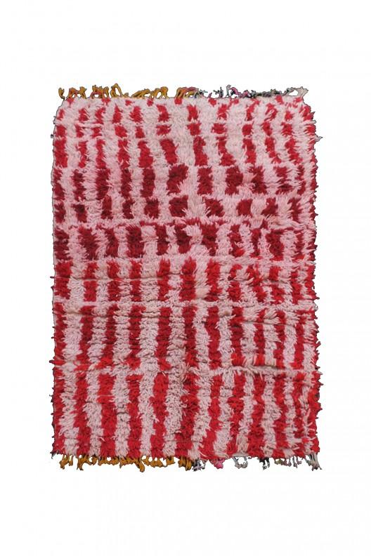 Tappeto Berbero Boujad -202X102 cm - 79.5X40.2 in
