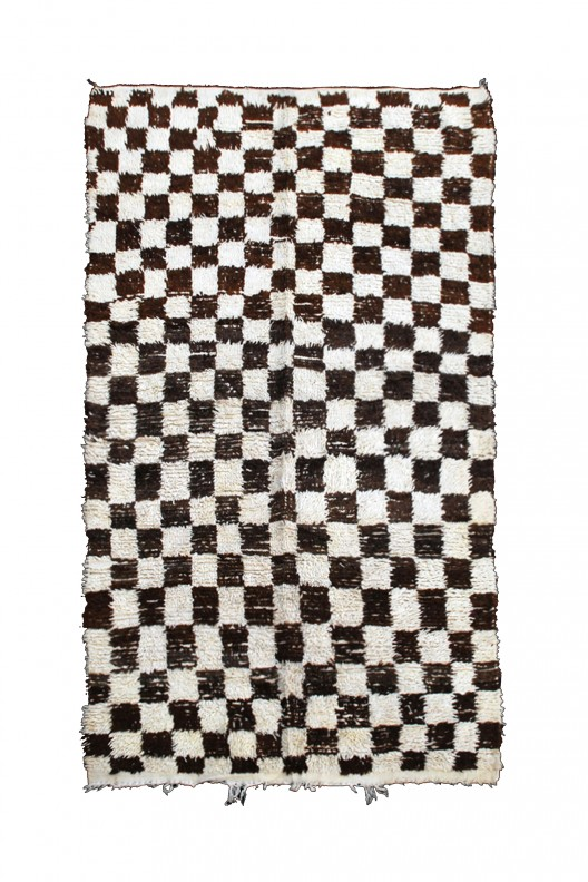 Tappeto Berbero Boujad - 290X174 cm - 114.2X68.5 in