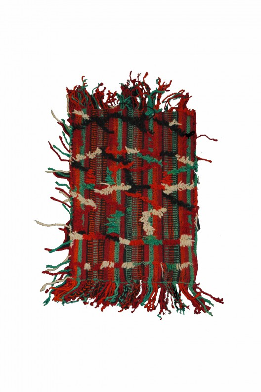 Cuscino Berbero Talsent - 82X53 cm - 27.6X14.6 in