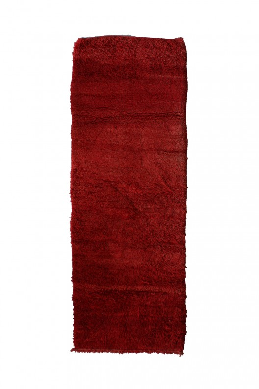 Tappeto Berbero Chichaoua - 270x100 cm - 106.3X39.4 in