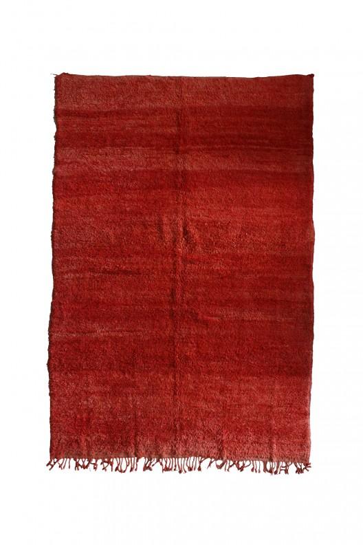 Tappeto Berbero Chichaoua - 280x190 cm - 110.2X74.8 in
