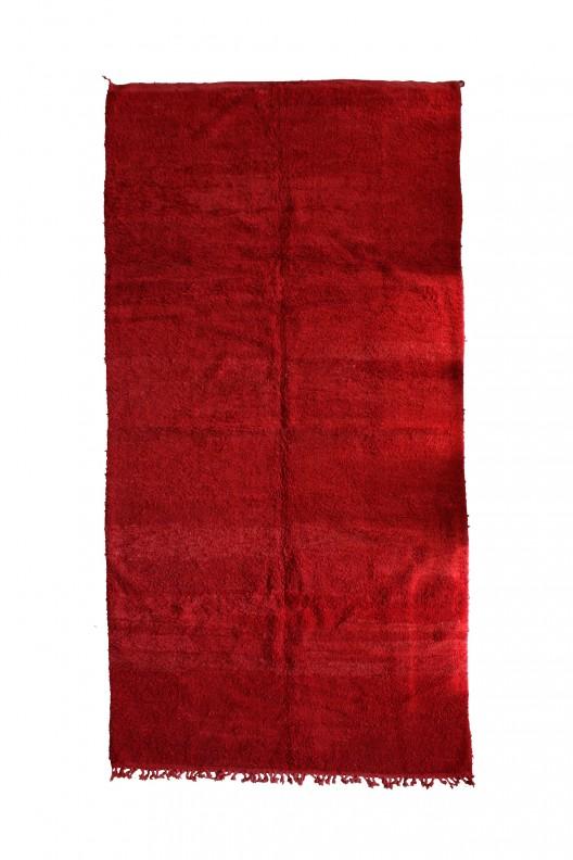 Tappeto Berbero Chichaoua - 380x210 cm - 149.6X82.7 in