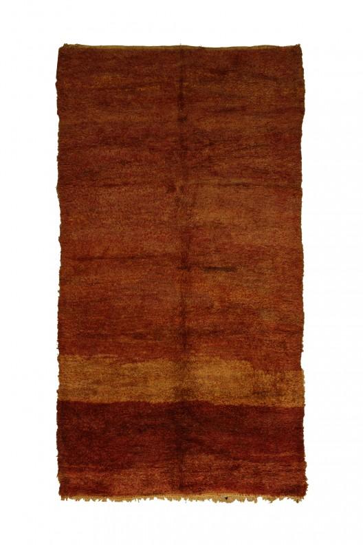 Tappeto Berbero Chichaoua - 390x215 cm - 153.5X84.6 in