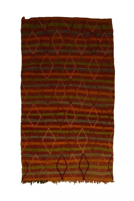Tappeto Berbero Azilal - 250x150 cm - 98.4X59.1 in