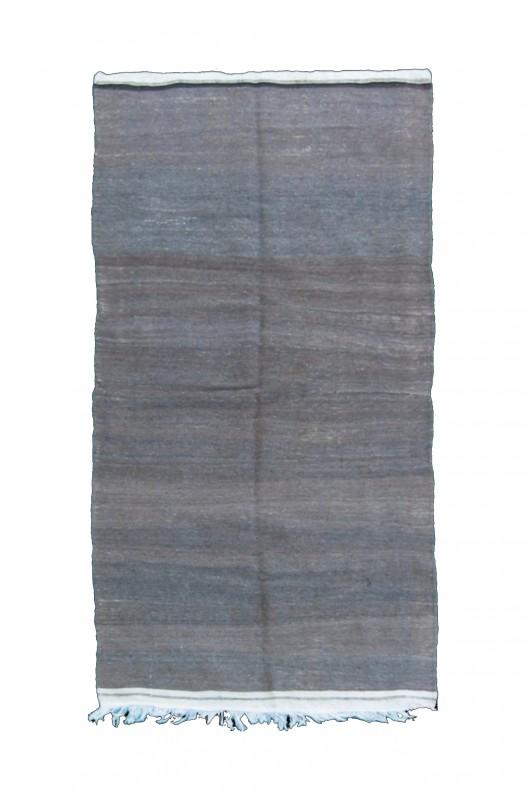 Kilim Berbero Haik Ourika - 200X97 cm - 78.7X38.2 in