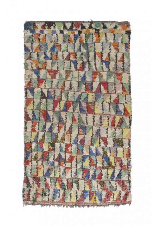 Tappeto Berbero Azilal - 190x120 cm - 74.8X47.2 in
