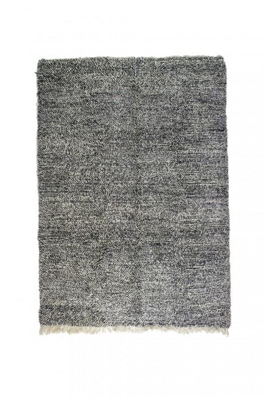 Tappeto Berbero Beni Ourain - 280x210 cm - 110.2X82.7 in