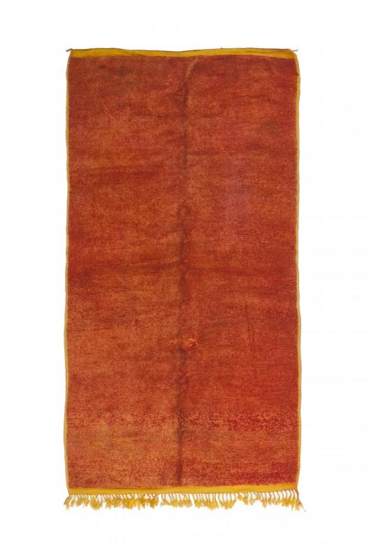 Tappeto Berbero Chichaoua - 280x153 cm - 110.2X60.2 in
