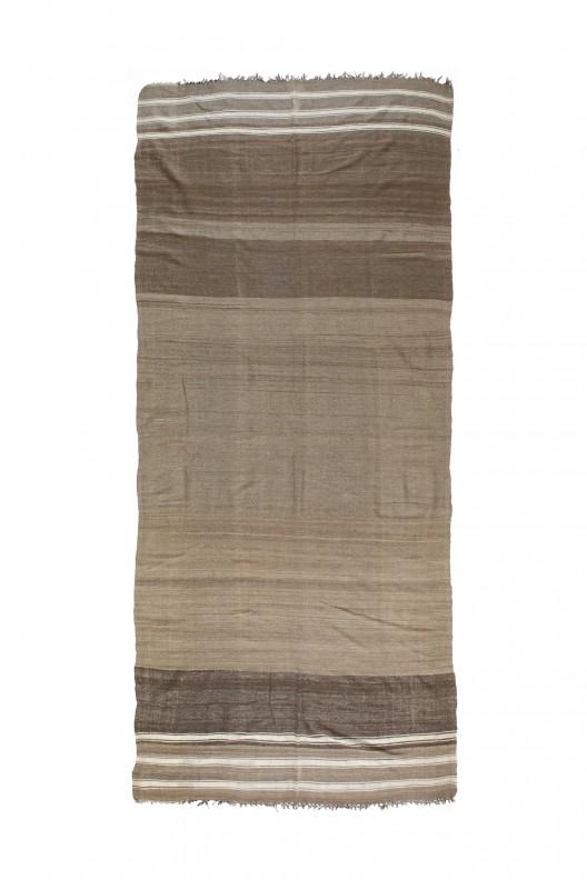 Tappeto Berbero Kilim - 410x180 cm - 161.4X70.9 in