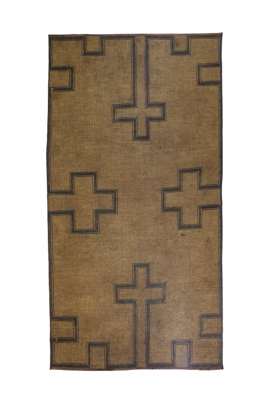 Stuoia Tuareg - 420x230 cm - 165.4X90,55 in