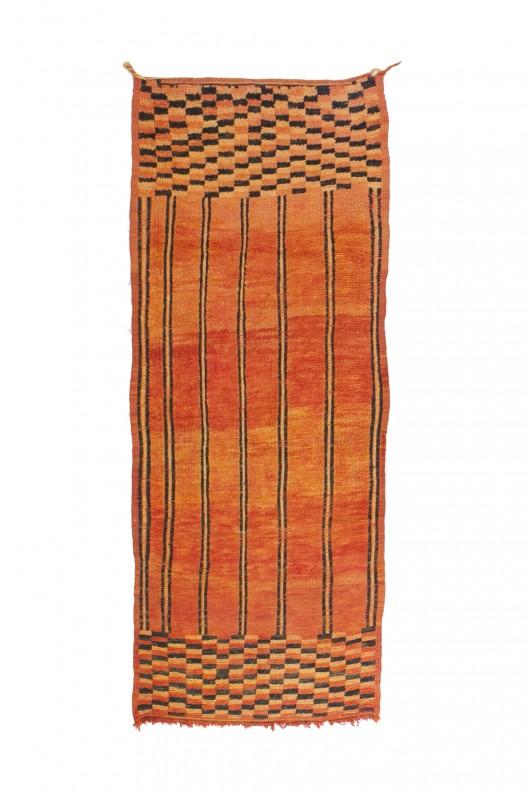Tappeto Berbero Talsent - 260x110 cm - 102.4X43.3 in