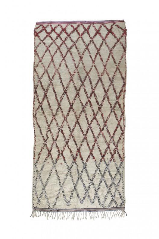 Tappeto Berbero Talsent - 320x170 cm - 126X66.9 in