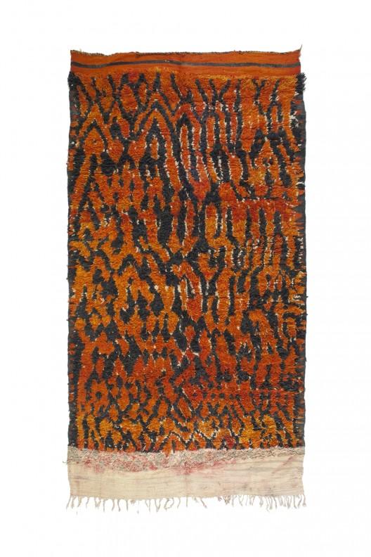 Tappeto Berbero Talsent - 330x190 cm - 129.9X74.8 in