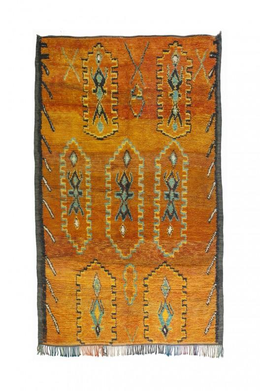 Tappeto Berbero Talsent - 330x200 cm - 129.9X78.7 in