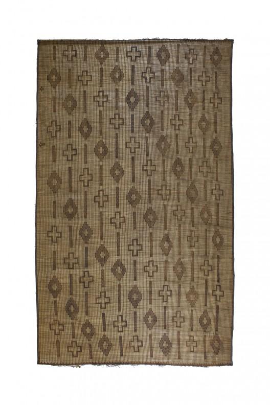 Stuoia Tuareg - 355x227 cm - 139.8X89.4 in