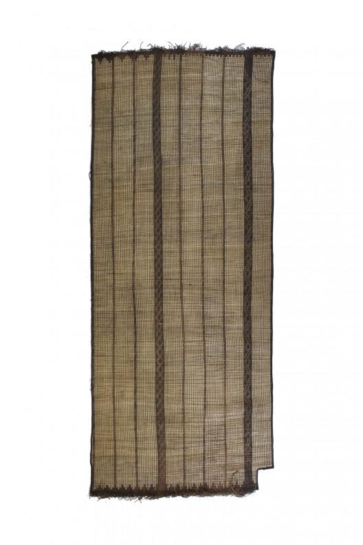 Stuoia Tuareg - 380x162 cm - 149.6X63.8 in
