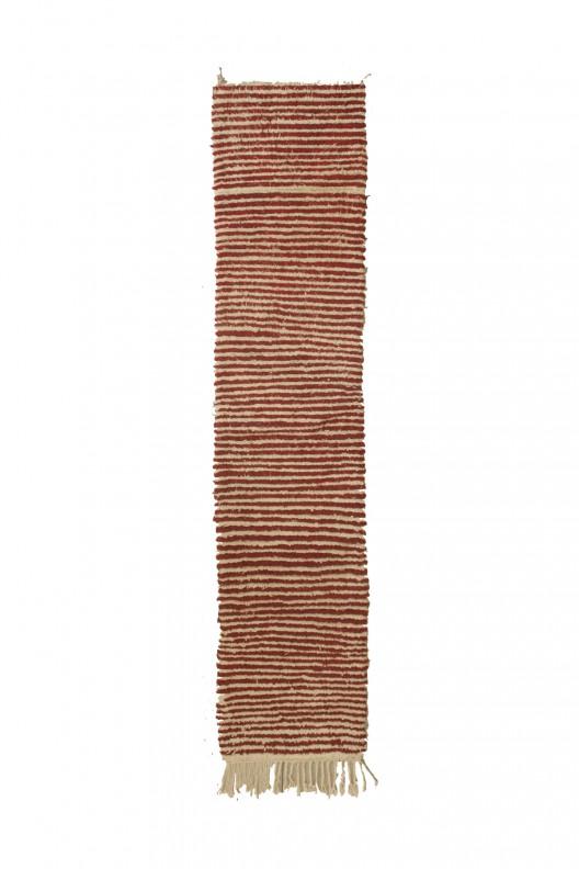Tappeto Berbero Azilal - 300X65 cm - 118.1X25.6 in