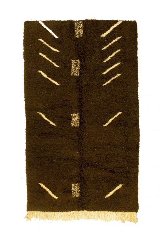 Tappeto Berbero Chichaoua - 260X160 cm - 102.4X63 in
