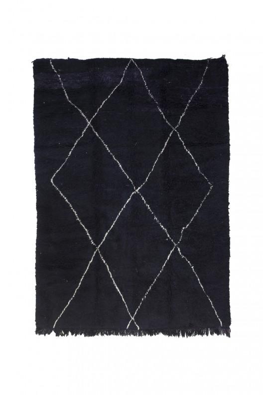Tappeto Berbero Beni Ourain - 295X250 cm - 116.1X98.4 in