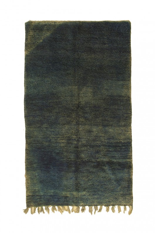 Tappeto Berbero Ouedzem - 275X165 cm - 108.3X65 in
