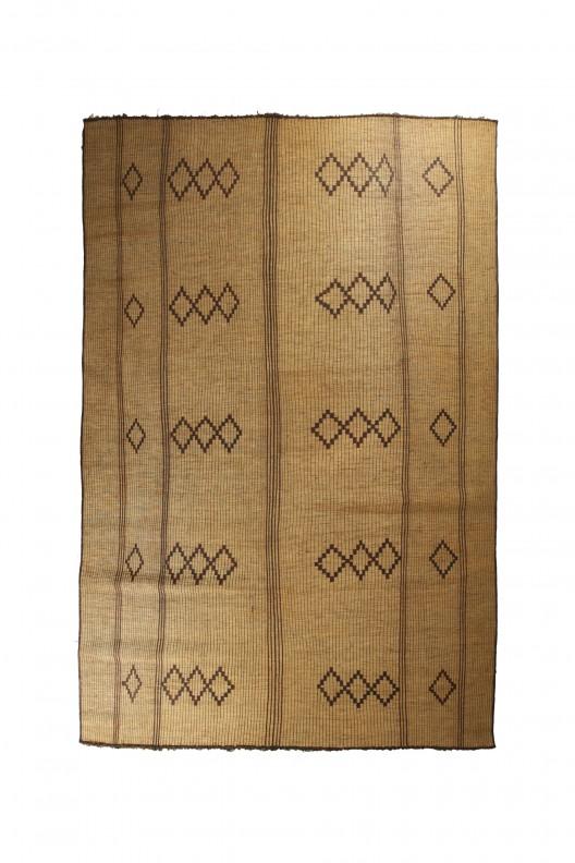 Stuoia Tuareg - 495x352 cm - 194,9x138,5 in