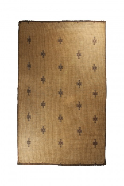Stuoia Tuareg - 550x306cm - 216.5X120,478 in