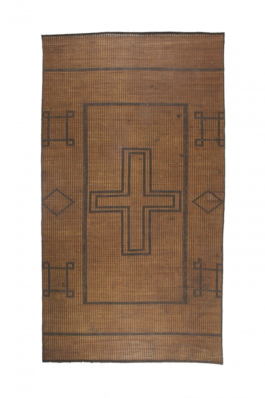 Stuoia Tuareg - 385X245cm - 151,57X96,46 in