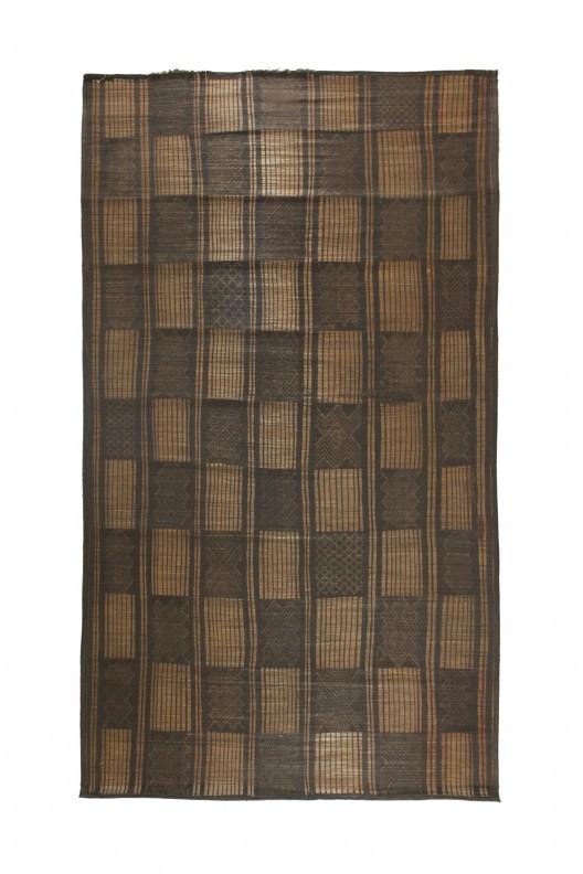 Stuoia Tuareg 345x180 cm - 135,83x70,87 in