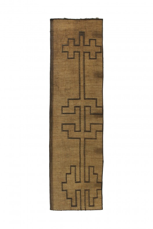 Stuoia Tuareg -  315x87cm - 98,43x62,99 in