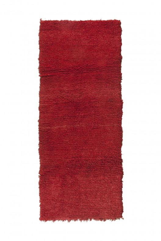 Tappeto Berbero Chichaoua - 250x100 cm - 98,43x39,37 in