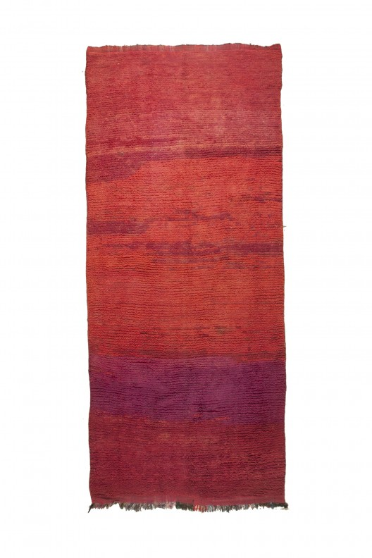 Tappeto Berbero Chichaoua - 360X150 cm - 141.7X59.1 in