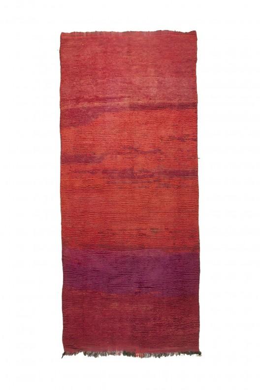 Tappeto Berbero Chichaoua - 345X170 cm - 135.8X66.929 in