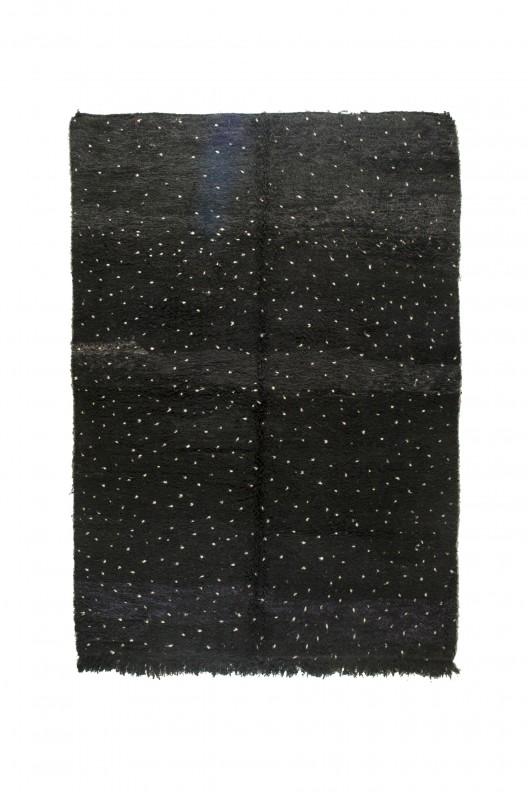 Tappeto Berbero Beni Ourain - 285X210 cm - 112.2X82.7 in
