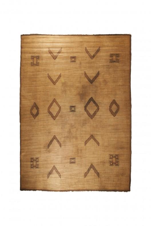 Stuoia Tuareg - 440X350 cm - 173.2x173.8 in