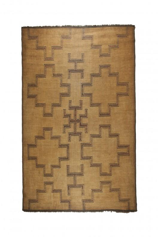 Stuoia Tuareg - 425X293 cm - 167.3x115.4 in
